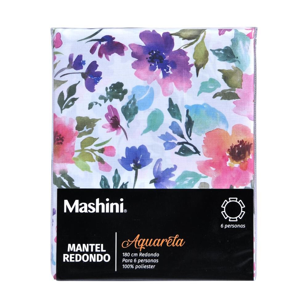 Mantel Mashini Petunia image number 2.0