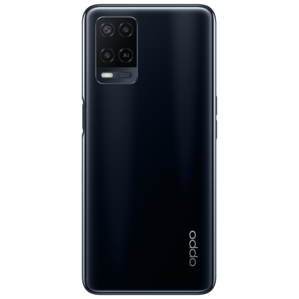 Smartphone Oppo A54 Crystal Black / 128 Gb / Liberado image number 1.0