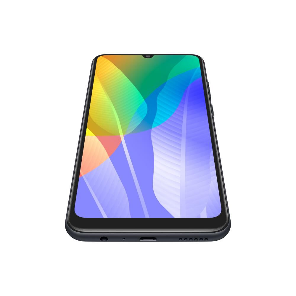 Smartphone Huawei Y6p 64 Gb / Movistar image number 7.0