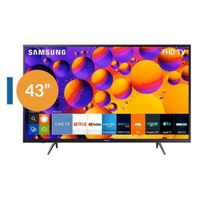 Led Samsung 43J5202 / 43 / Full Hd / Smart Tv