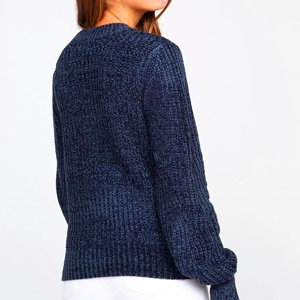 Sweater De Lana  Mujer Freedom image number 2.0