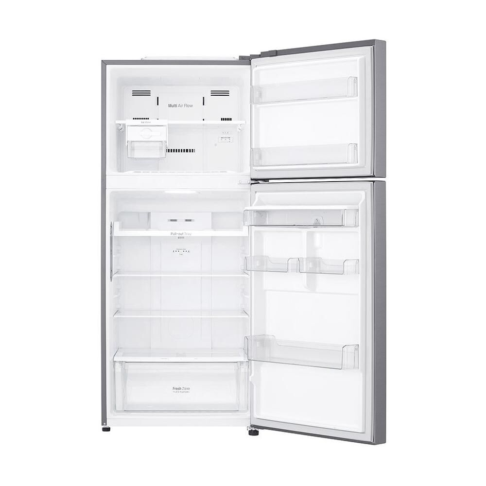 Refrigerador Top Freezer LG LT39WPP / No Frost / 393 Litros image number 2.0