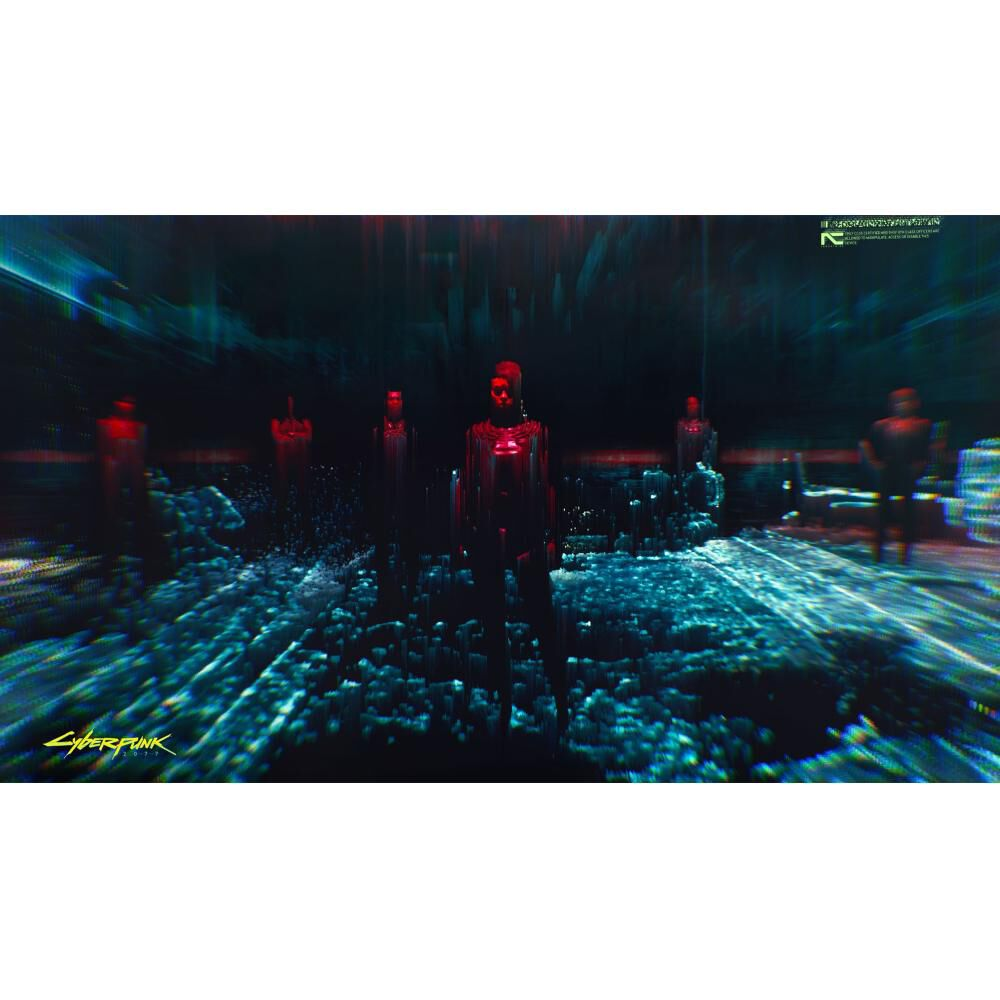 Juego Ps4 Cyberpunk 2077 image number 5.0