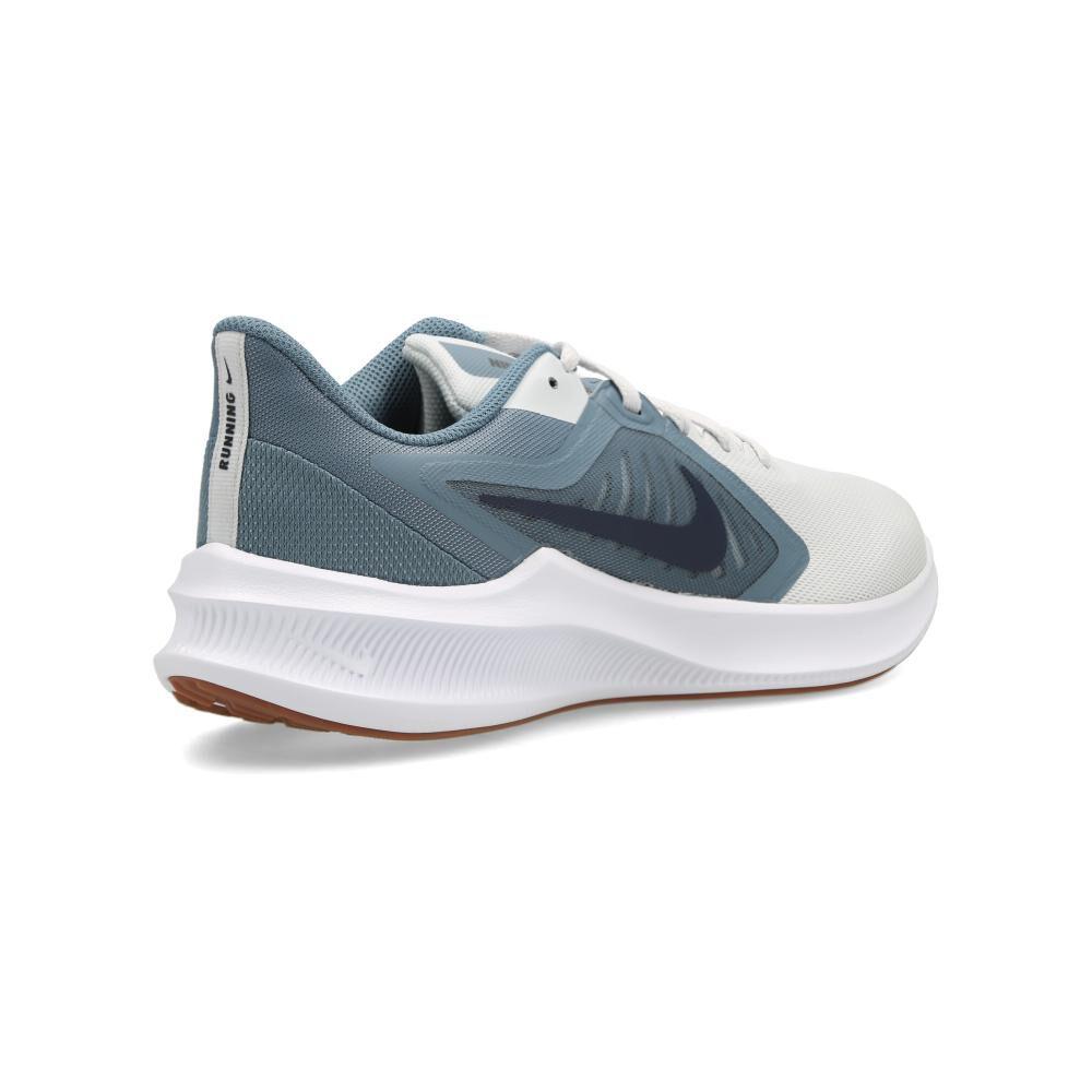 Zapatilla Running Unisex Nike Downshifter 10 image number 2.0