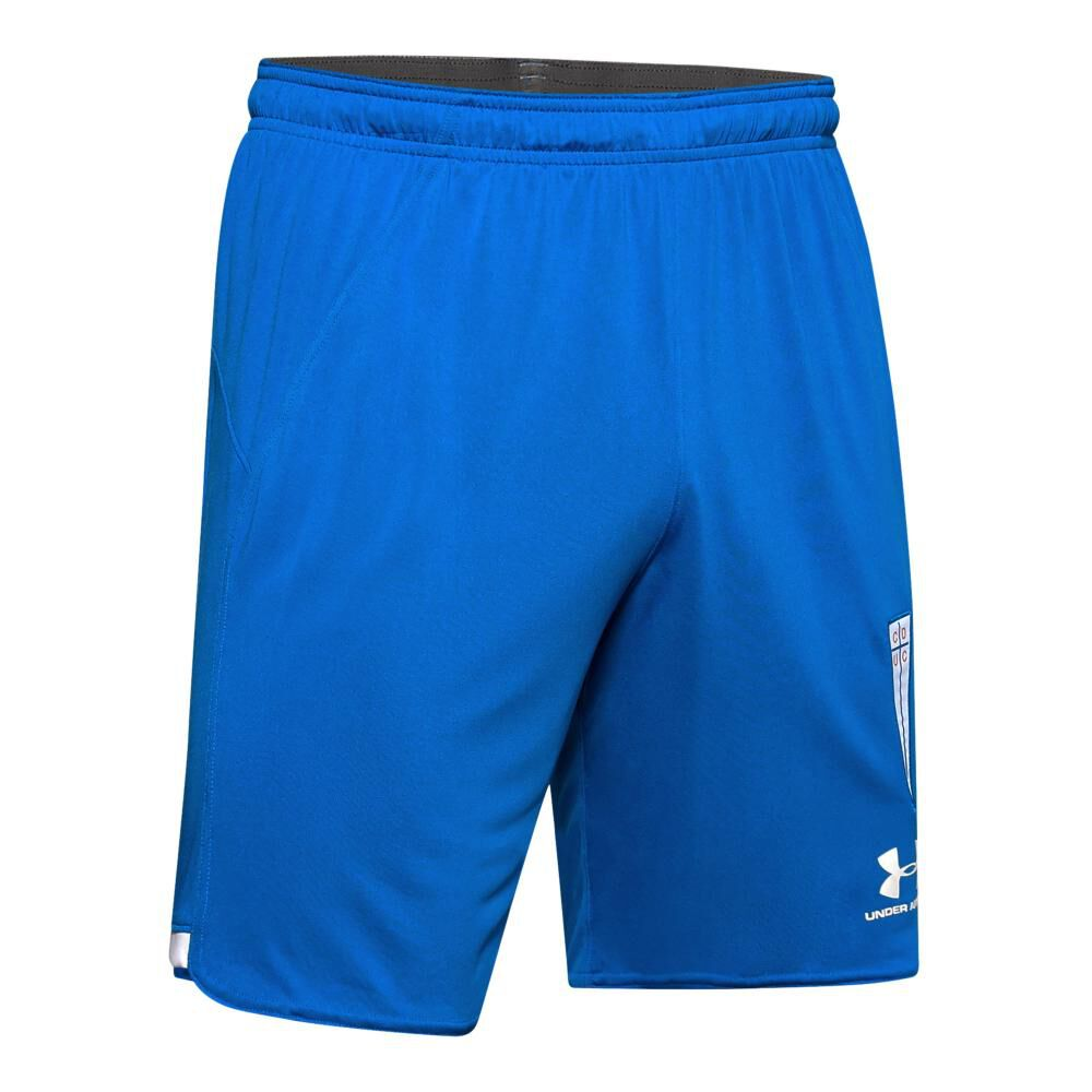 Short Uc Hombre Under Armour image number 0.0