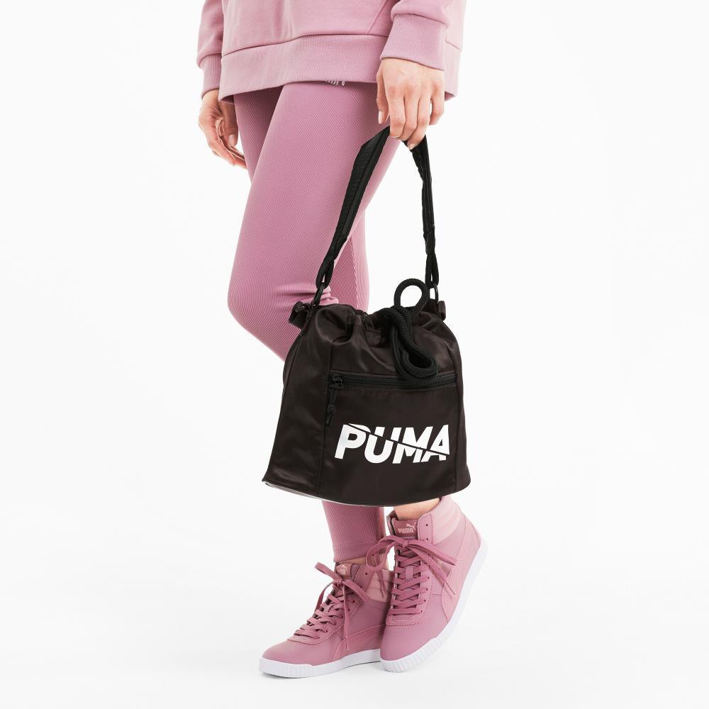 Bolso Mujer Puma Wmn Core Base Bucket Bag / 8 Litros image number 3.0