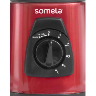 Licuadora Somela Bl1800  / 1.5 Litros