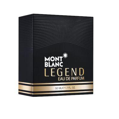 Perfume Legend Montblanc / 50 Ml / Edp