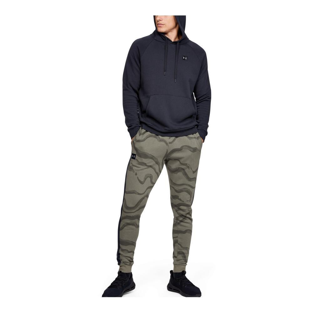 Pantalon De Buzo Hombre Under Armour image number 1.0