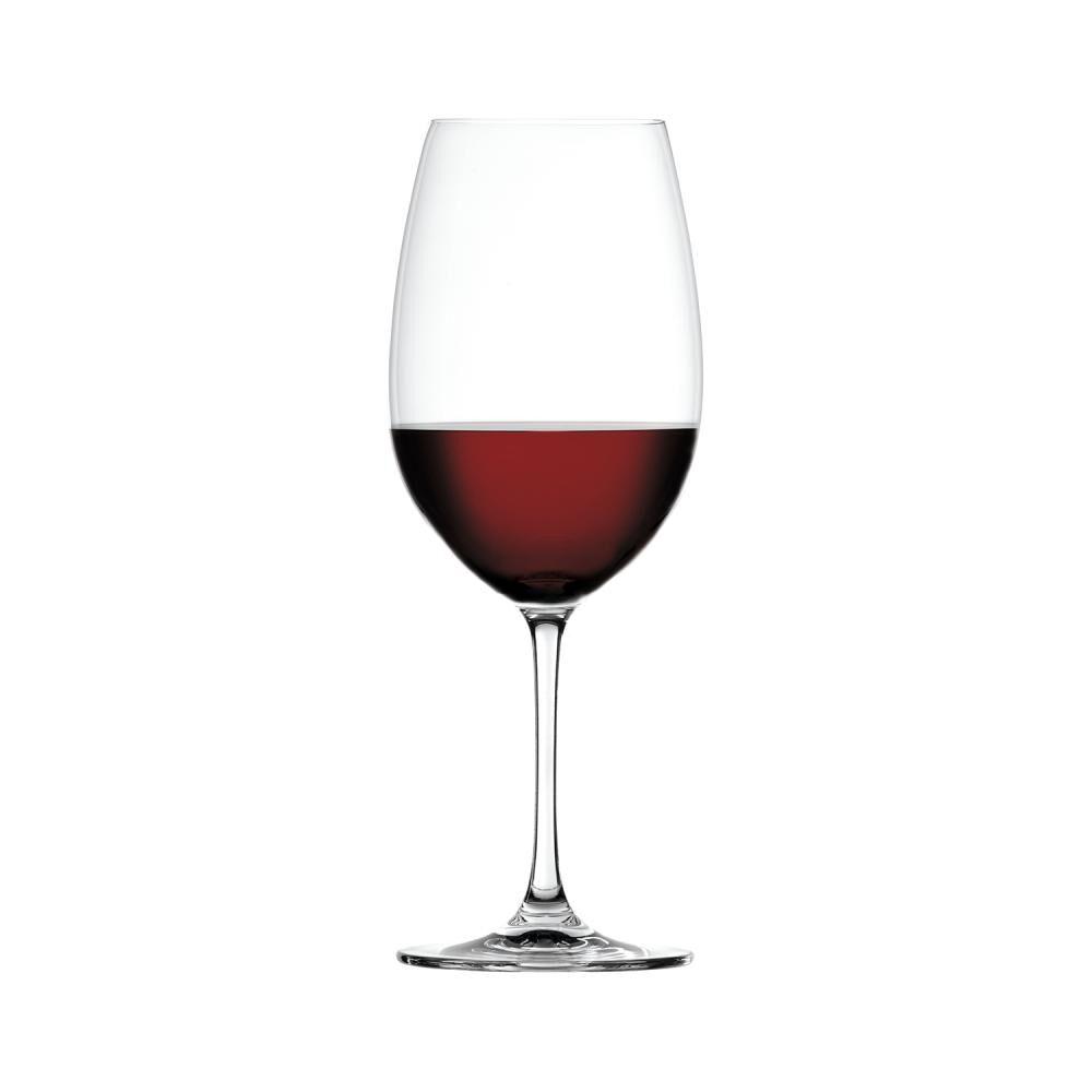 Set De Copas Spiegelau Salute Bordeaux / 4 Piezas image number 1.0