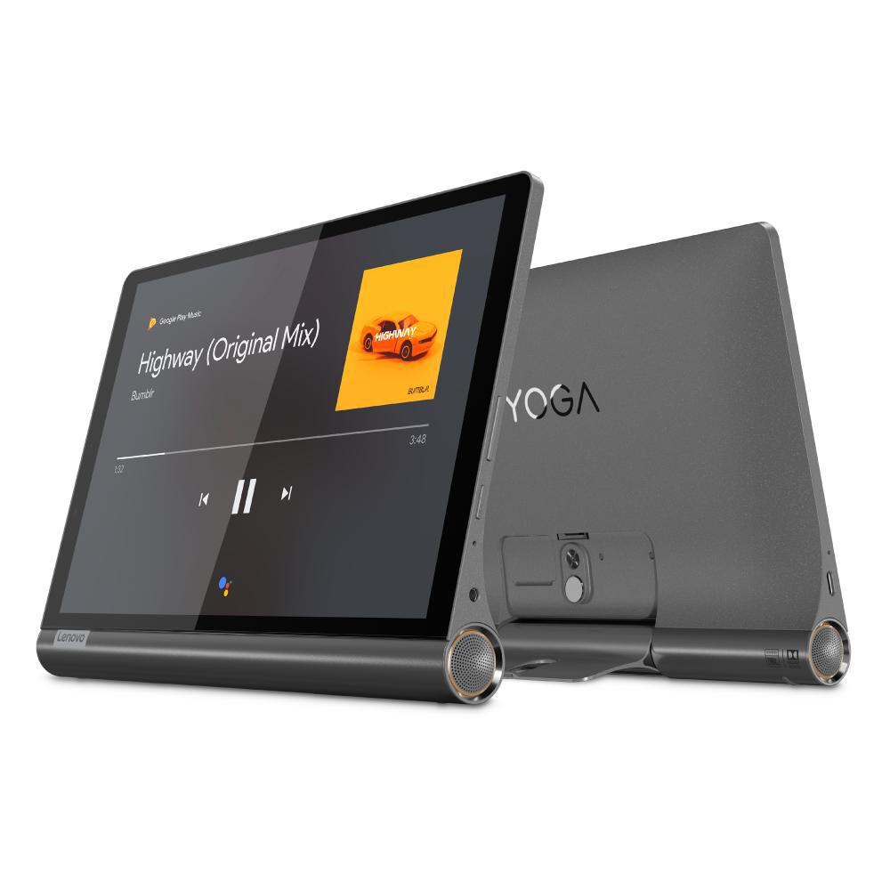 Tablet Lenovo Yoga Smart Tab / Grafito / 64 GB / Wifi / Bluetooth / 10'' image number 9.0