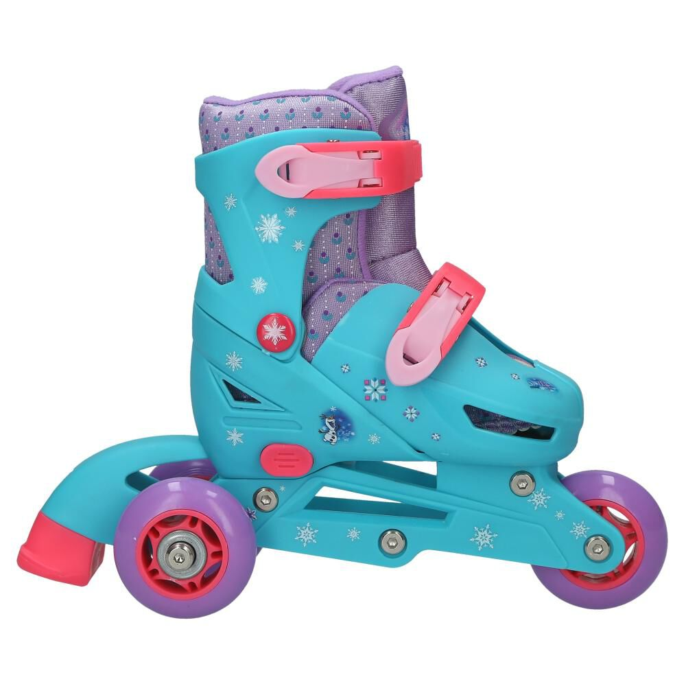 Patines Frozen Yx-0153A image number 3.0
