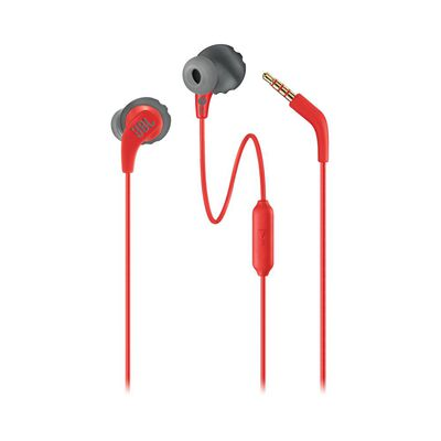Audifonos Jbl Endurance Run Rojo