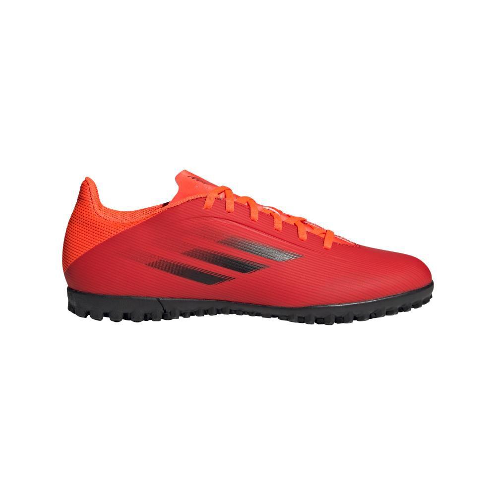 Zapatilla Fútbol Hombre Adidas X Speedflow.4 image number 1.0