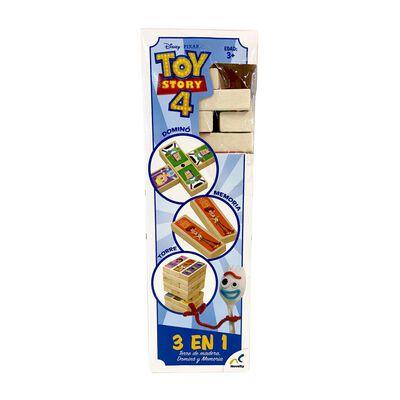 Juegos Familiares Toy Story Jg1022290