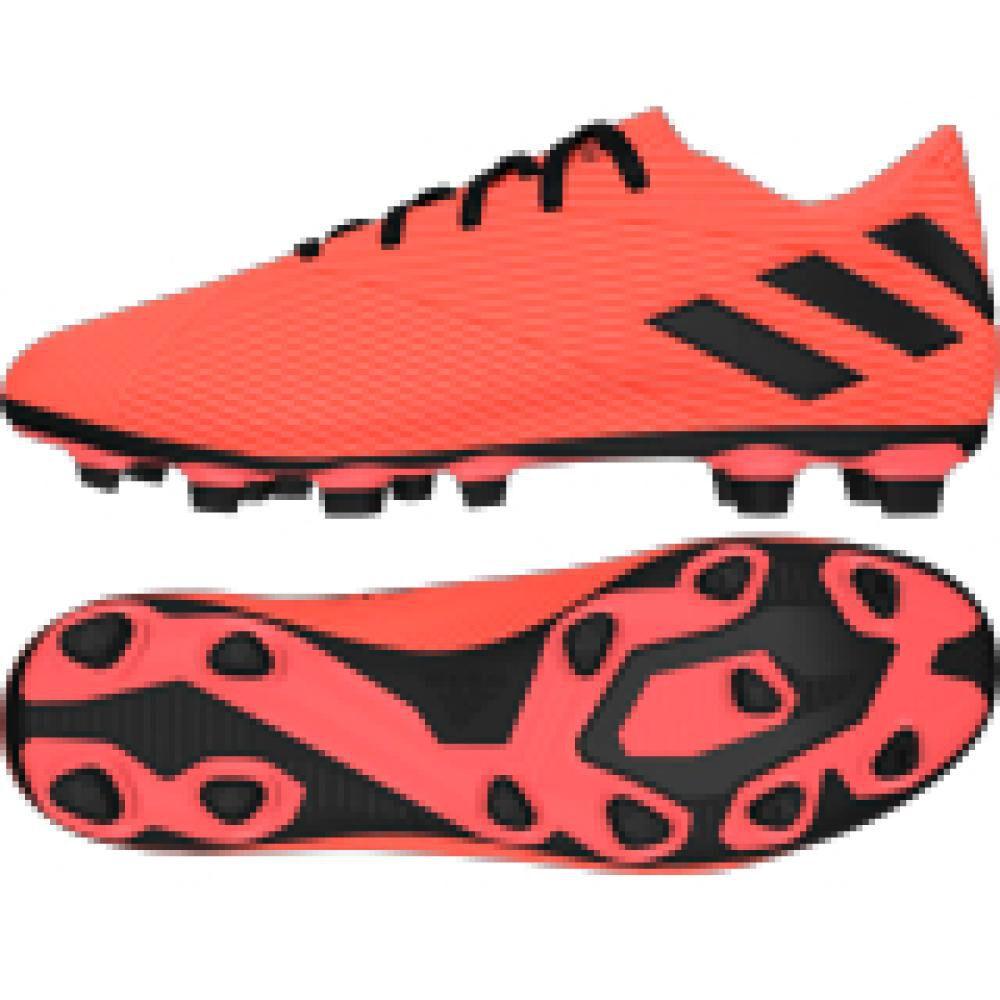 Zapatilla Futbol Hombre Adidas image number 4.0