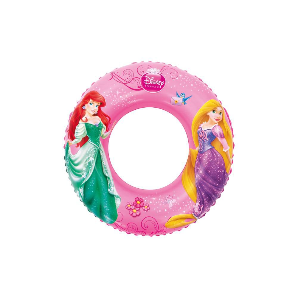 Aro Flotador Bestway Princesas image number 3.0
