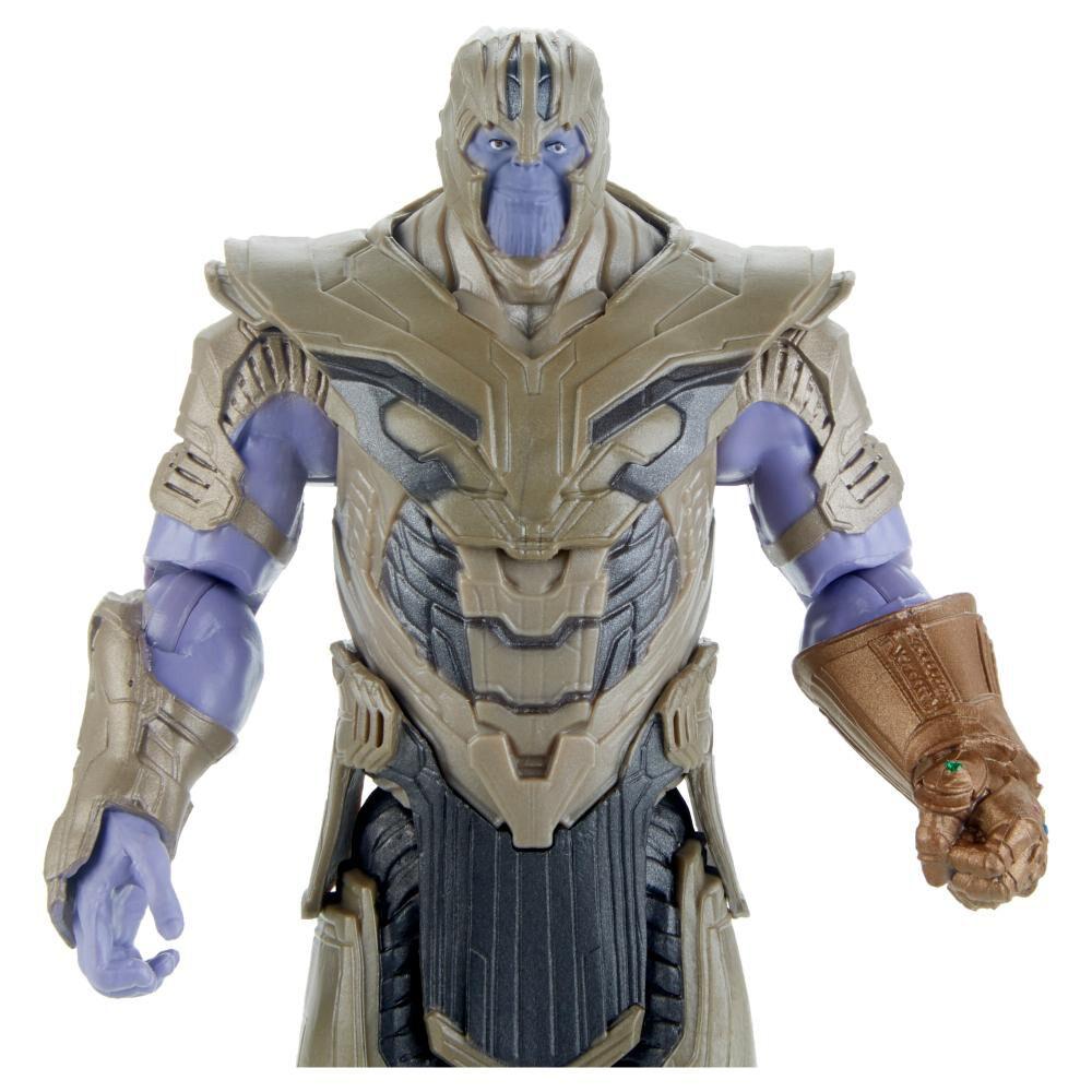 Figura De Acción Avenger Thanos image number 5.0