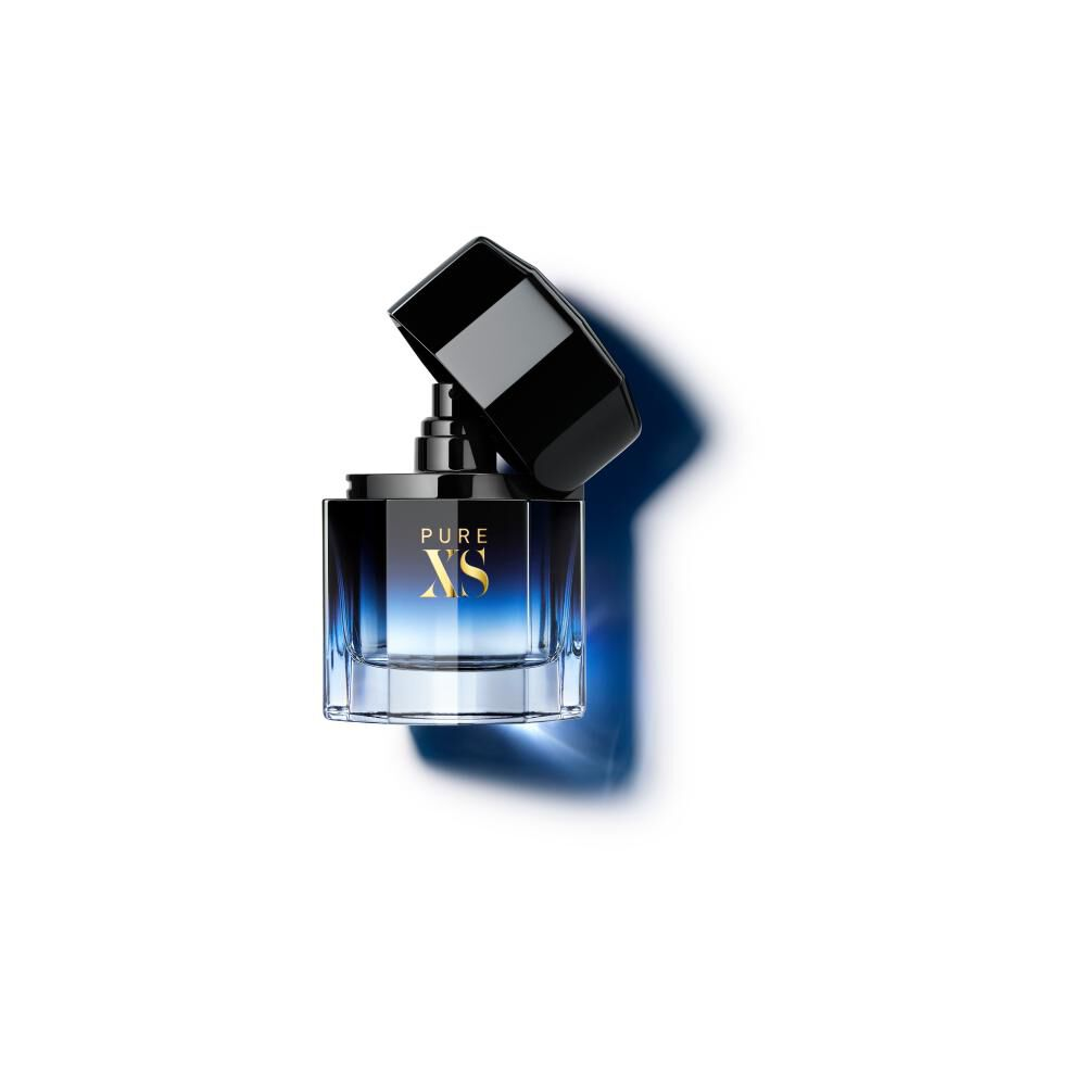 Pure Xs Edt 50Ml image number 1.0
