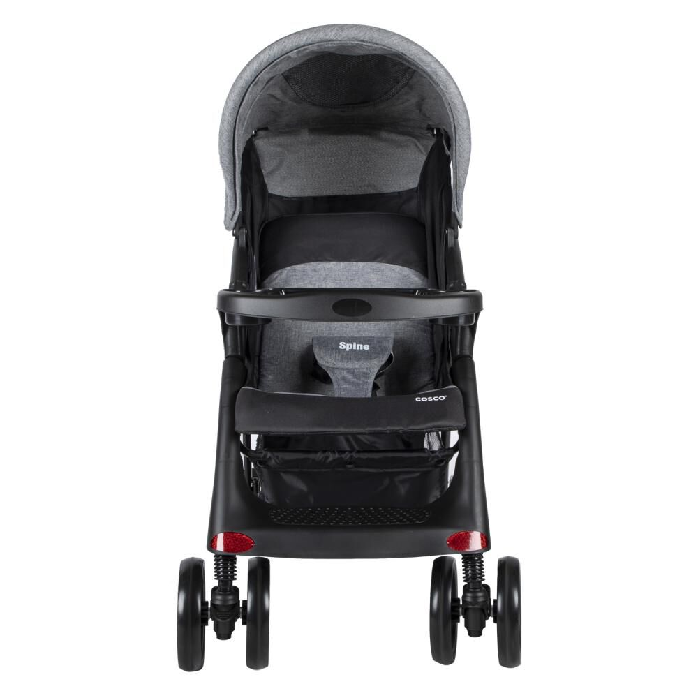 Coche Travel System Infanti Spine image number 4.0