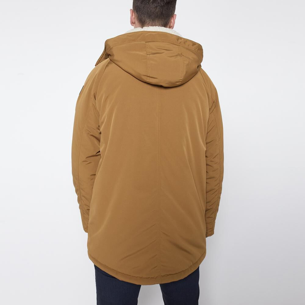 Parka Hombre Onei'll image number 1.0