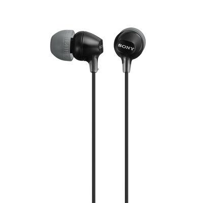 Audifonos Sony Mdr-Ex15Lp Negro