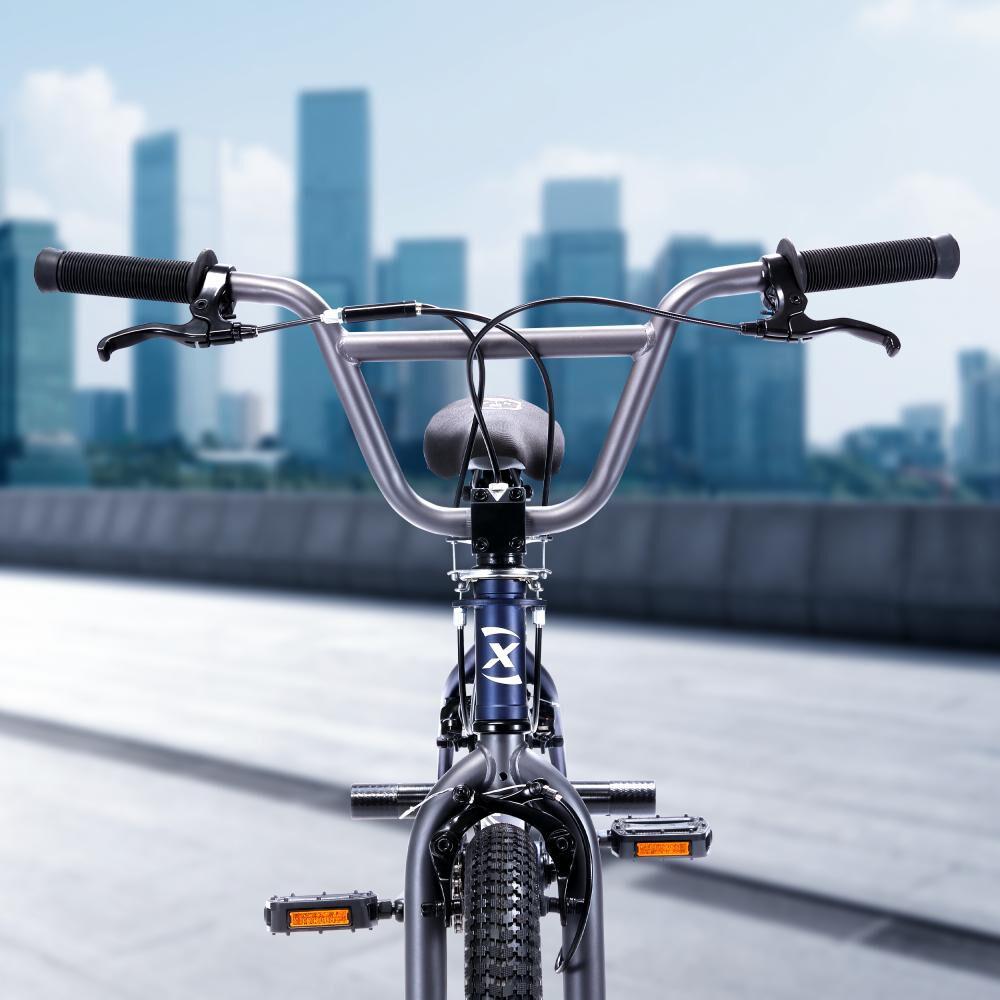 Bicicleta Freestyle Oxford Spine / Aro 20 image number 5.0
