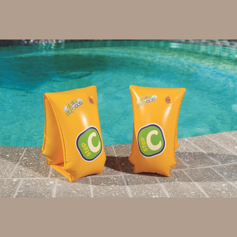 Alitas Inflables Bestway Swim Safe image number 3.0