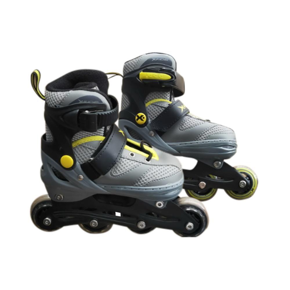 Patines X-ride Roller Inline Al image number 0.0