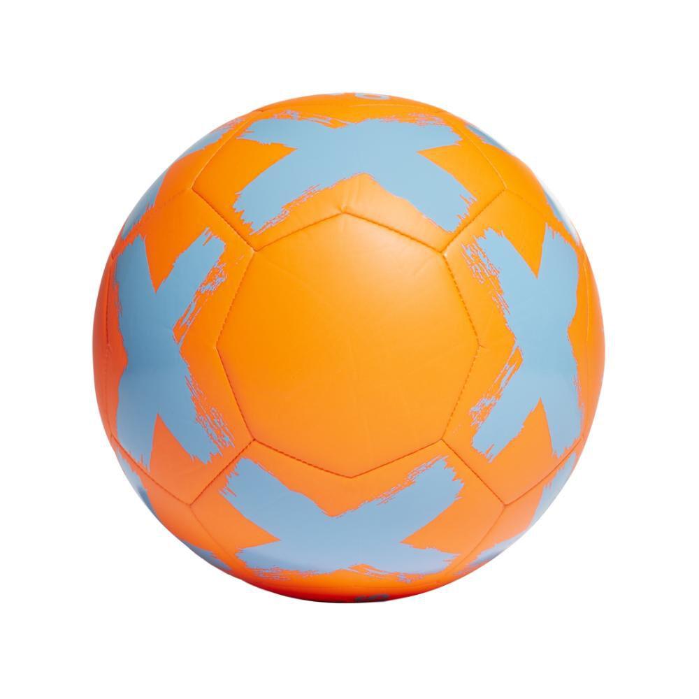 Balón De Futbol Adidas Starlancer V Clb Nº5 image number 1.0