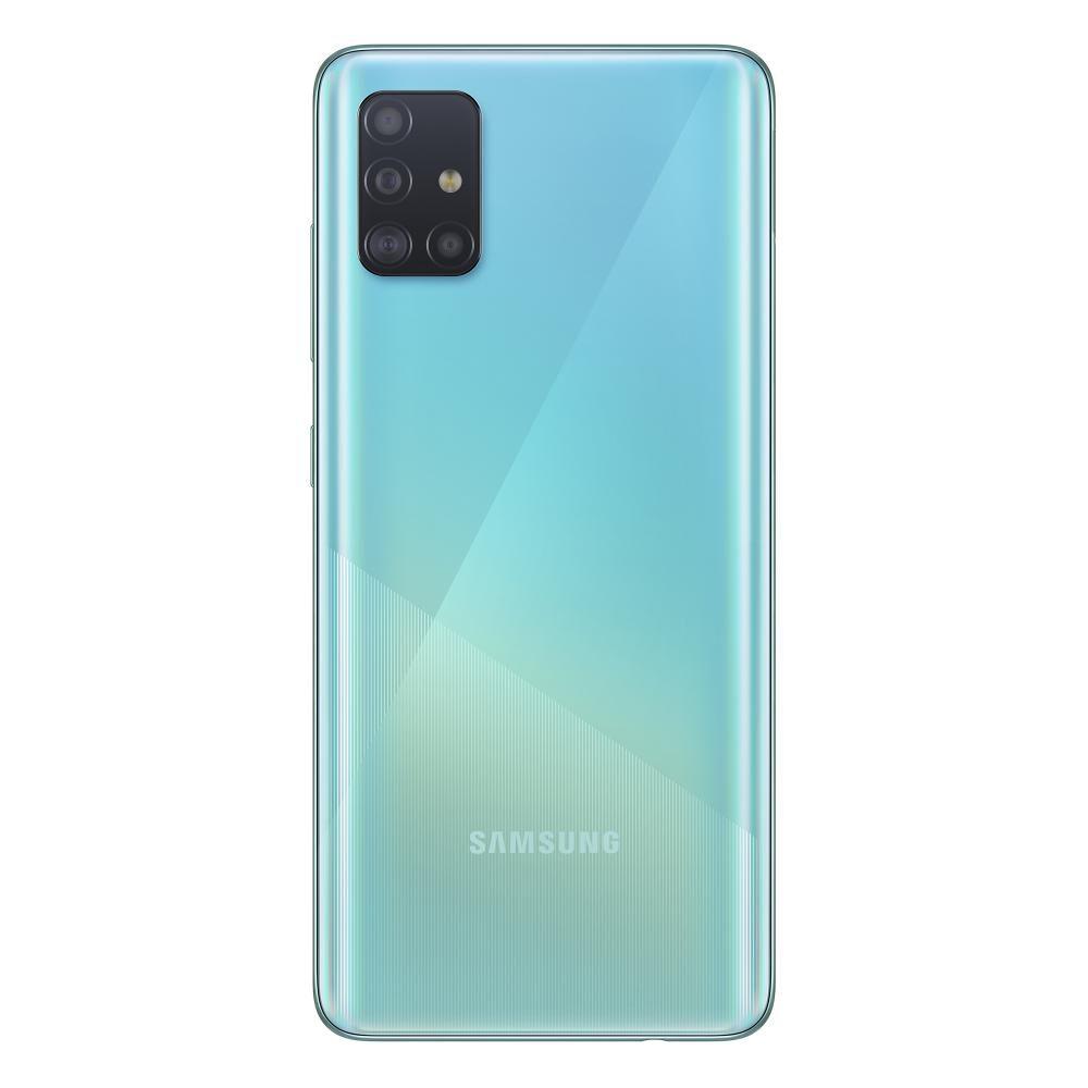 Smartphone Samsung Galaxy A51 128 Gb / Liberado image number 1.0