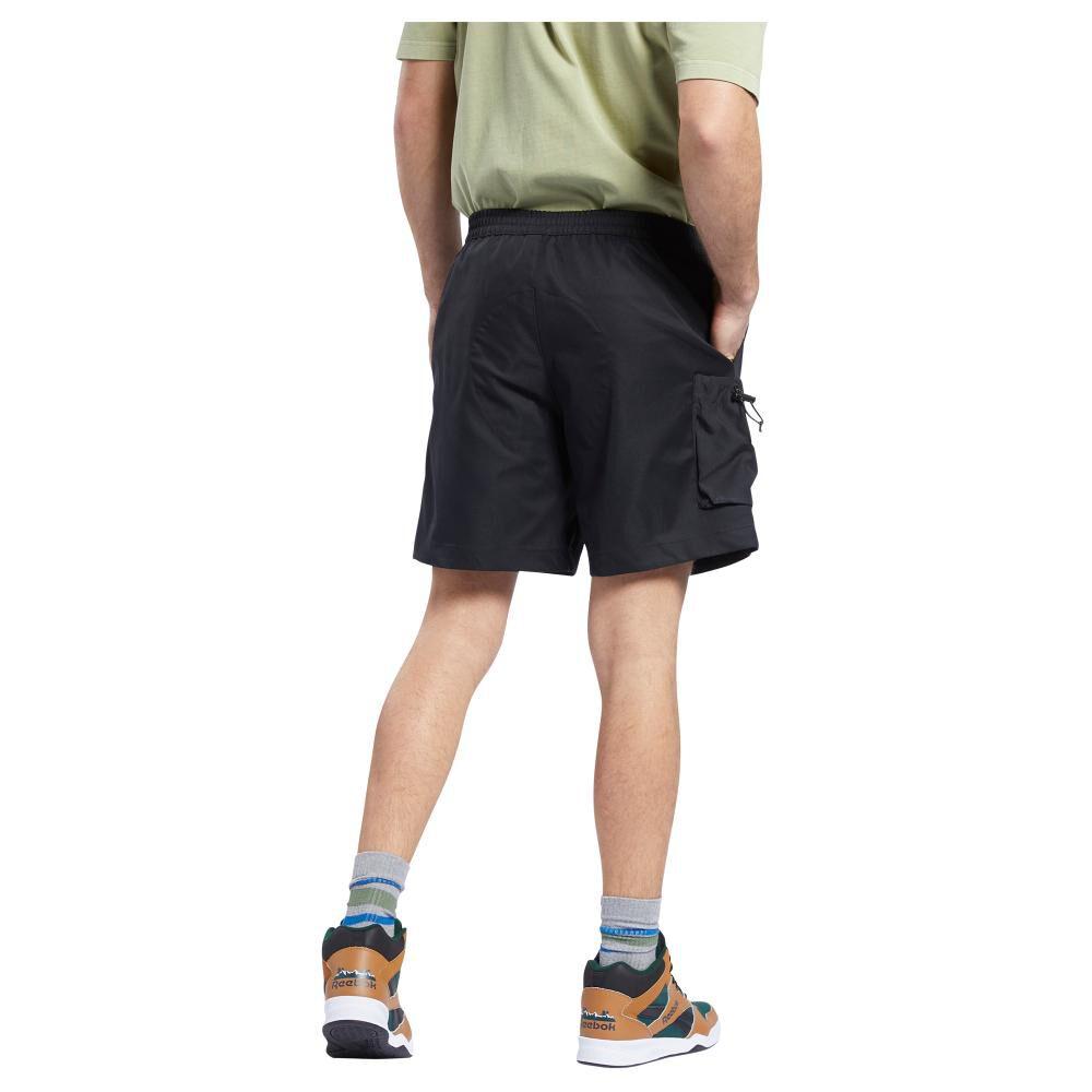 Short Hombre Reebok image number 0.0