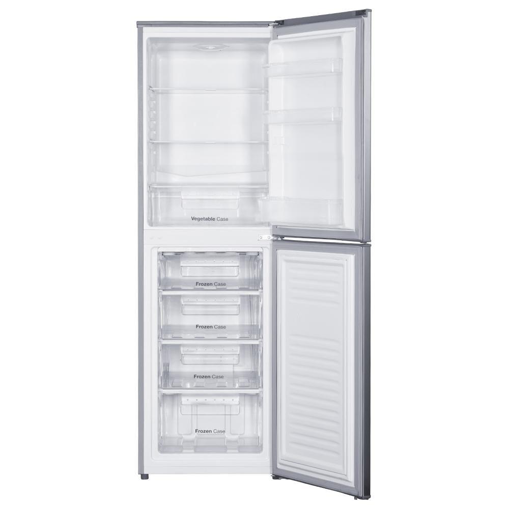 Refrigerador Winia Frío Directo, Bottom Freezer Rfd-344h 242 Litros image number 9.0