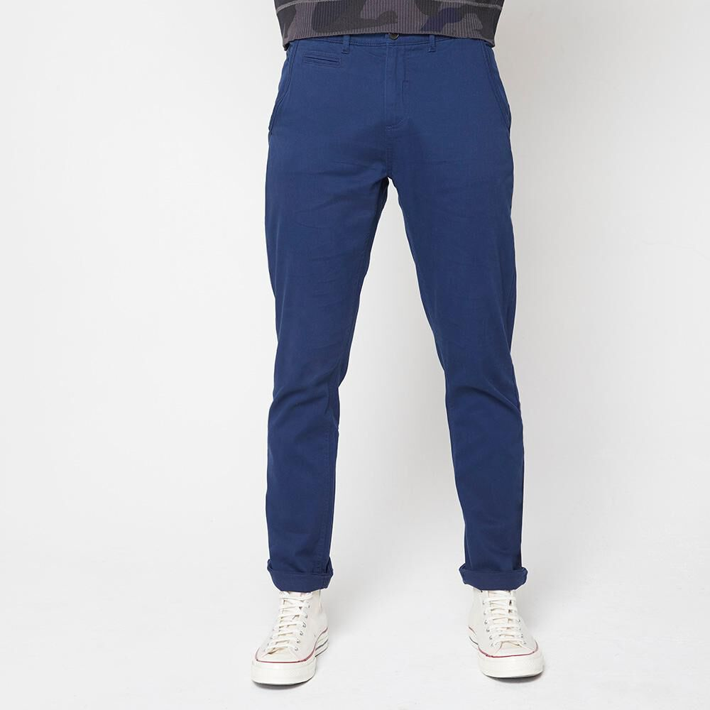 Pantalón Hombre Rolly Go image number 0.0