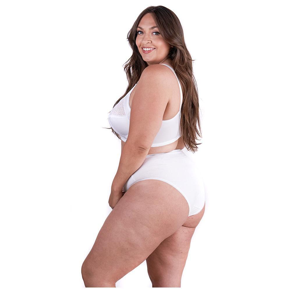 Calzon Clasico Mujer Kayser image number 1.0