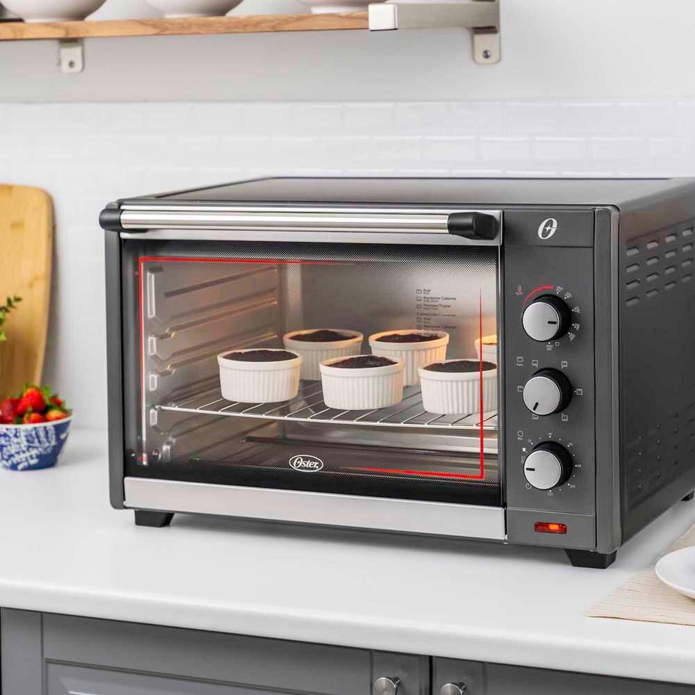 Horno Electrico Oster Tssttv0045-052 45 Litros image number 2.0