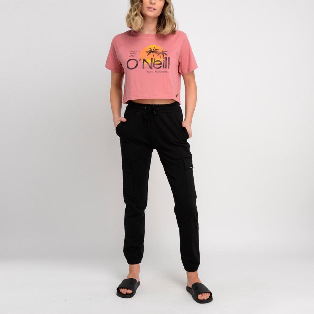 Pantalón De Buzo Mujer Onei'll image number 2.0