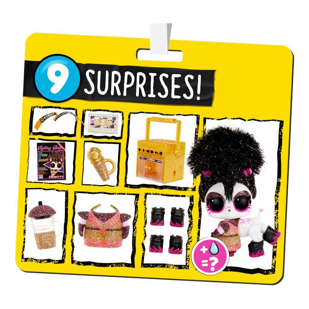 Figura Lol Surprise Remix Pets image number 4.0
