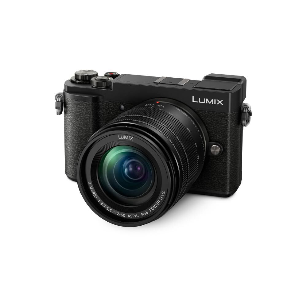 Camara Reflex Panasonic Gx9 / 20.3 Mpx image number 1.0
