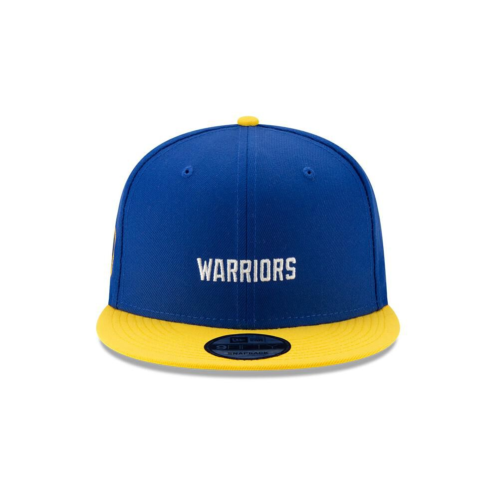Jockey New Era 950 Golden State Warriors image number 13.0