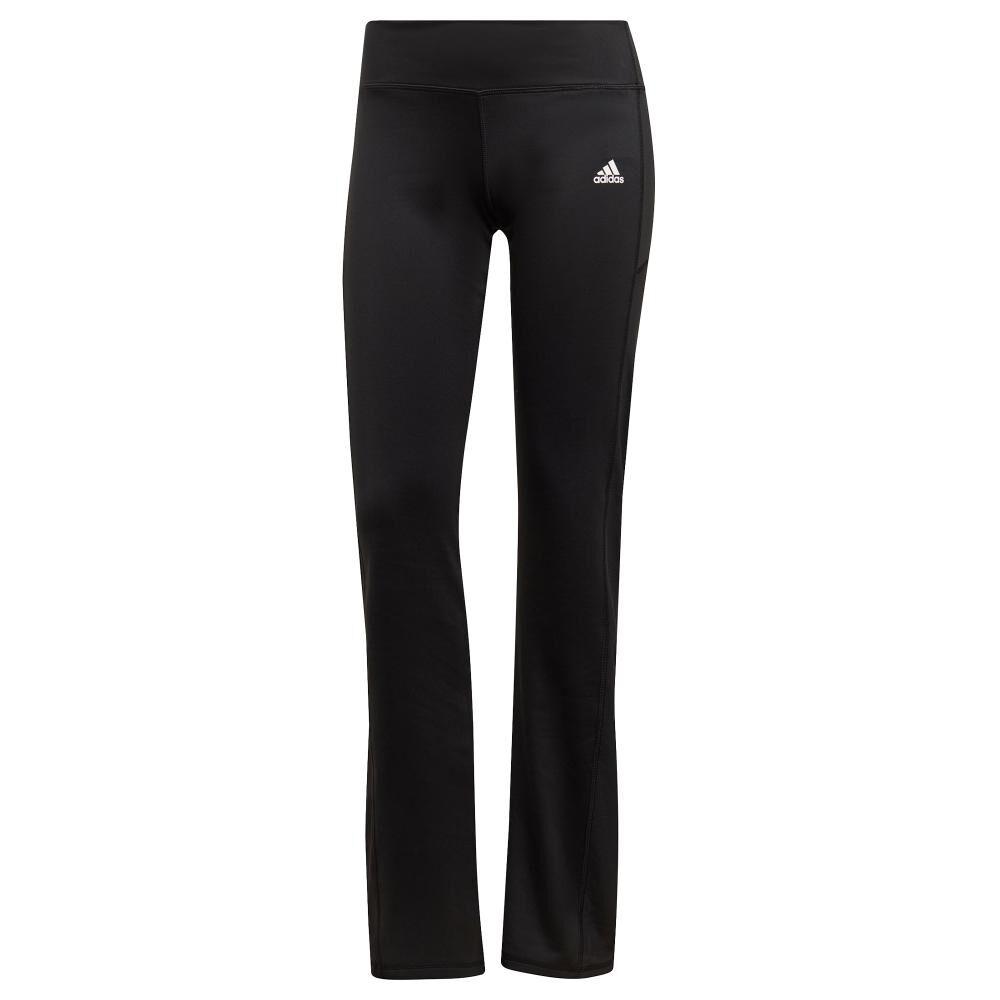 Pantalón De Buzo Mujer Adidas Bootcut Pants image number 5.0