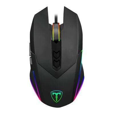 Mouse Gamer T-dagger T-tgm301 Lleutenant