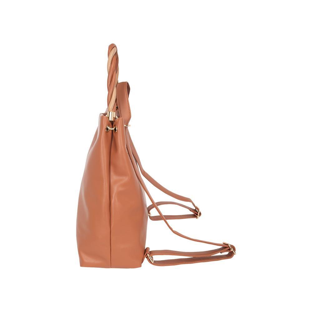 Mochila Mujer Secret Galicia Convertible Backpack image number 4.0