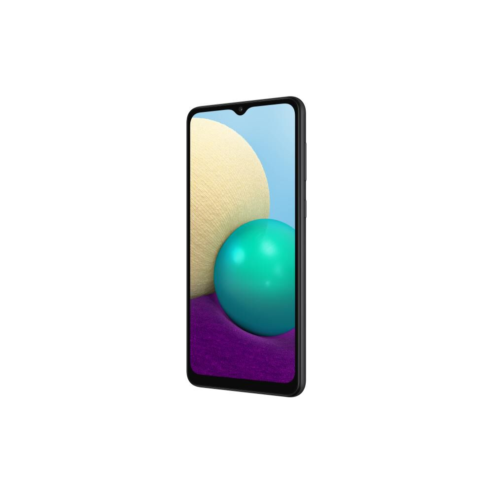 Smartphone Samsung A02 / 32 Gb / Claro image number 4.0