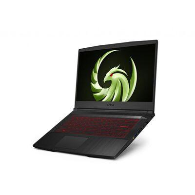 """Notebook MSI Bravo 15 A4ddr / Amd Ryzen 7 / 8 GB RAM / AMD Radeon RX5500 4GB / 512 GB / 15.6"""""""