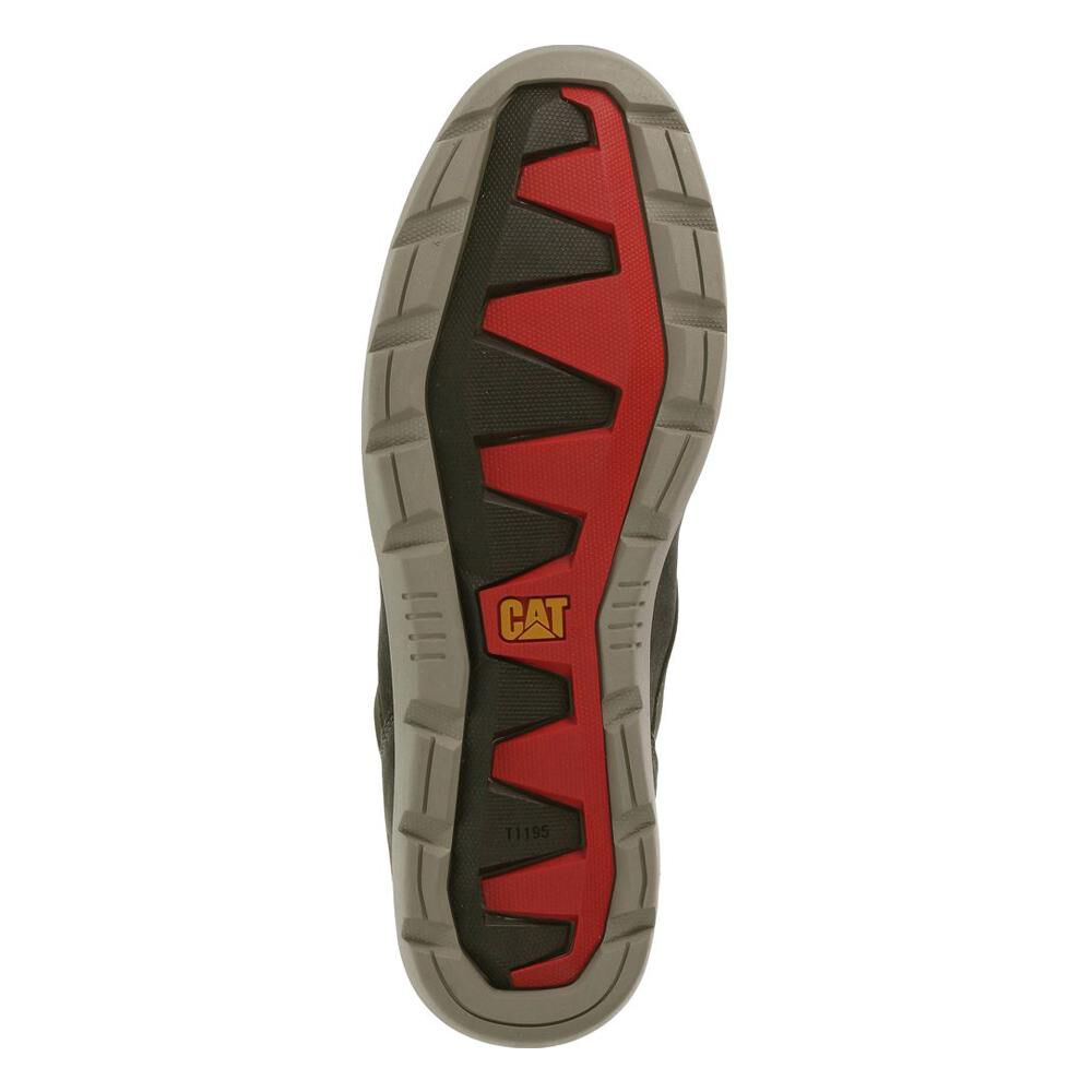 Zapato Casual Hombre Caterpillar image number 4.0