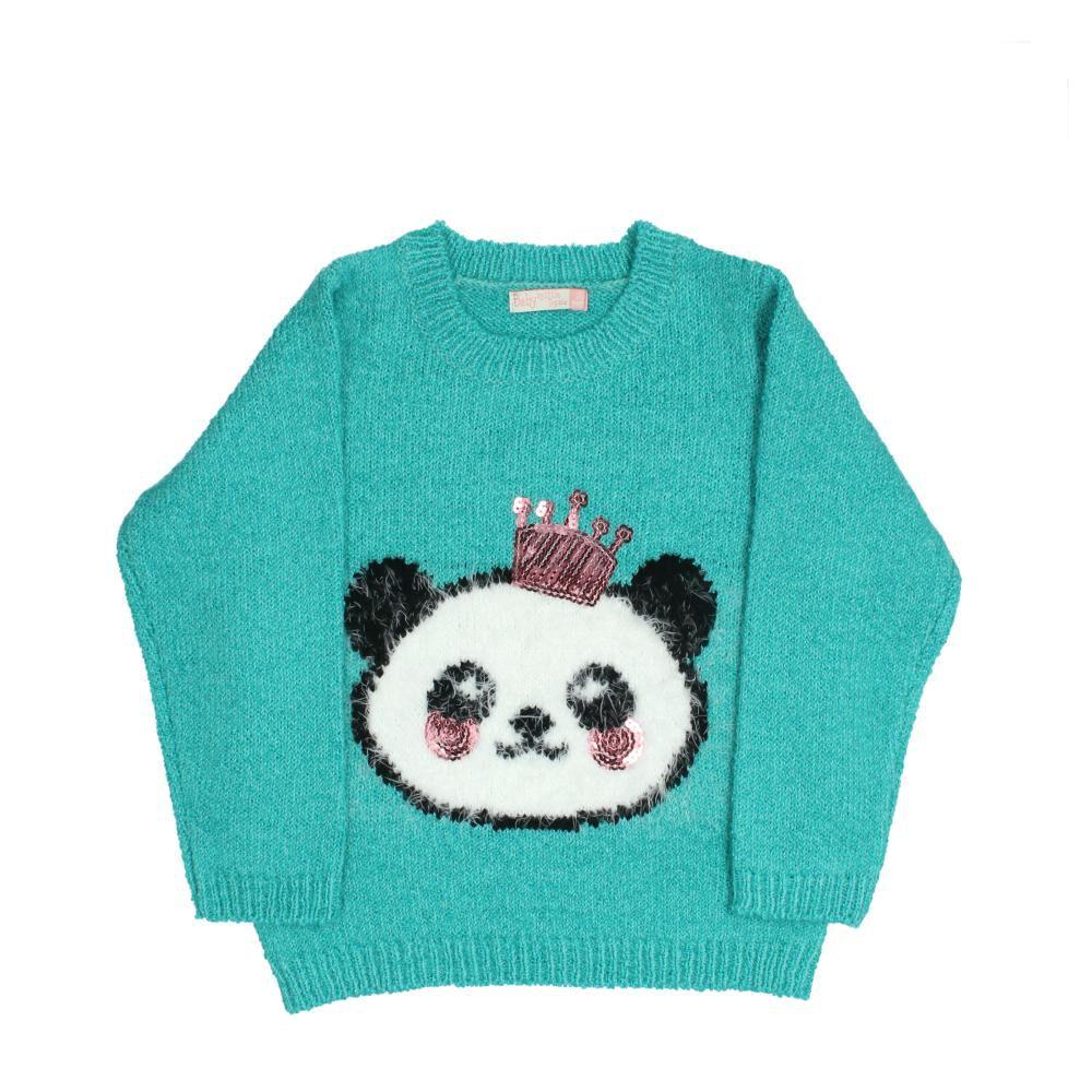 Sweater  Bebe Niña Baby image number 0.0