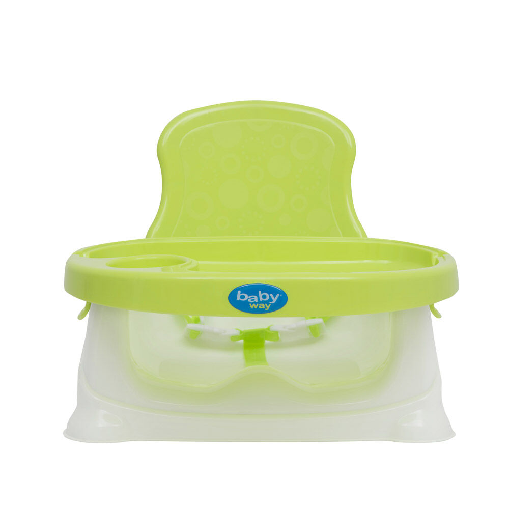 Silla De Comer Baby Way Bw-811G16 image number 0.0