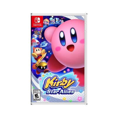 Juego Nsw Kirby Star Allies