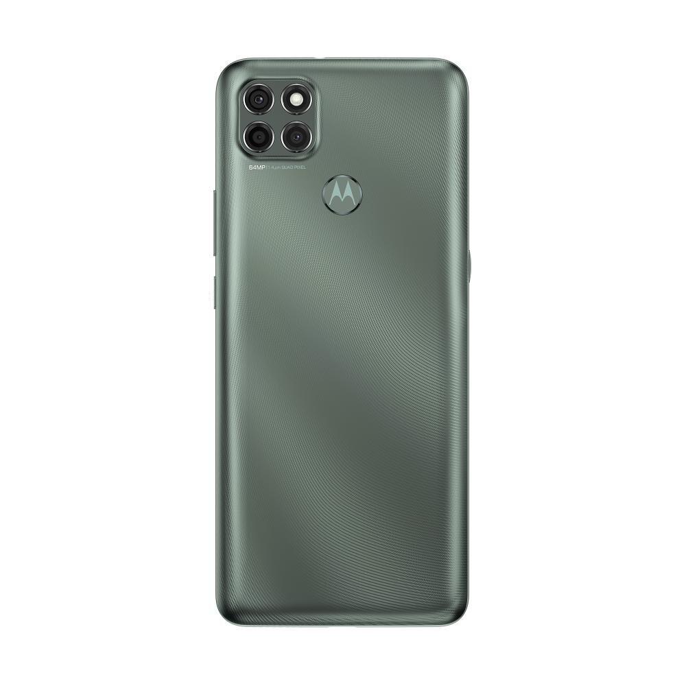 Smartphone Motorola G9 Power Verde / 128 Gb / Claro image number 1.0